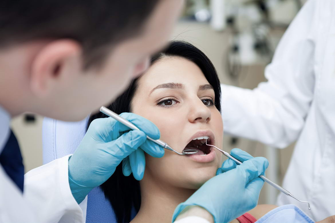 Fluoride Treatment in Noida